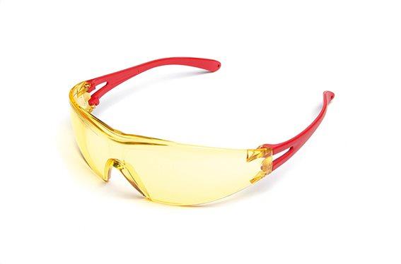 Würth Γυαλιά προστασίας cepheas κίτρινα