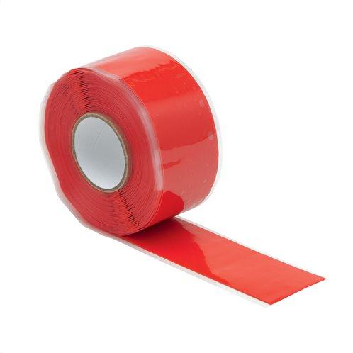 Würth Ταινία Αυτοβουλκανιζόμενη Σιλικόνης Κόκκινη 25,4ΜΜΧ3,68Μ