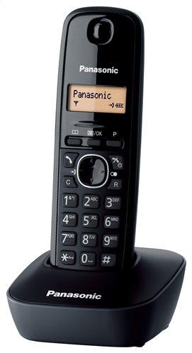 Panasonic KX-TG1611GRH ΑΣΥΡΜΑΤΟ ΤΗΛΕΦΩΝΟ