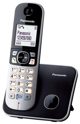 Panasonic KX-TG6811GRB ΑΣΥΡΜΑΤΟ ΤΗΛΕΦΩΝΟ