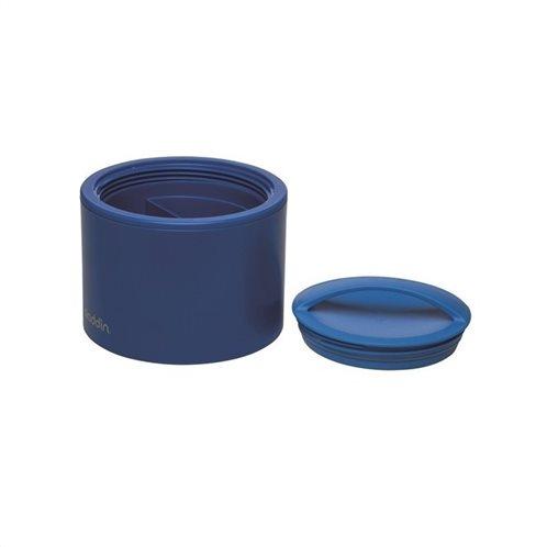 Aladdin Δοχείο Φαγητού Θερμομονωτικό Μπλε 0,60lt Bento
