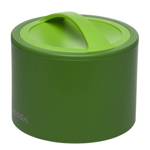 Aladdin Δοχείο Φαγητού Θερμομονωτικό Πράσινο 0,60lt Bento