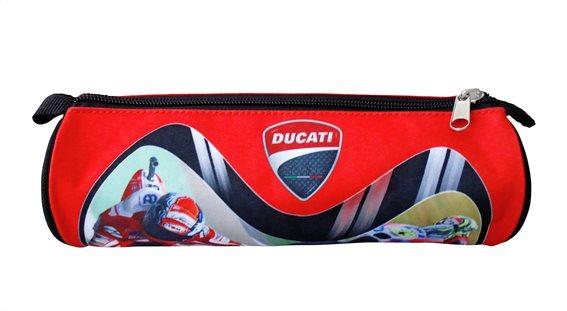 Ducati Κασετίνα Βαρελάκι για αγόρια 106323 Paxos