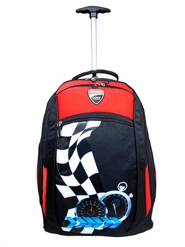 "Ducati Τρόλεϋ Σακίδιο 18"" Paxos 106810"