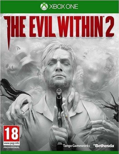 Bethesda XB1 The Evil Within 2 DGS.XB1.00339