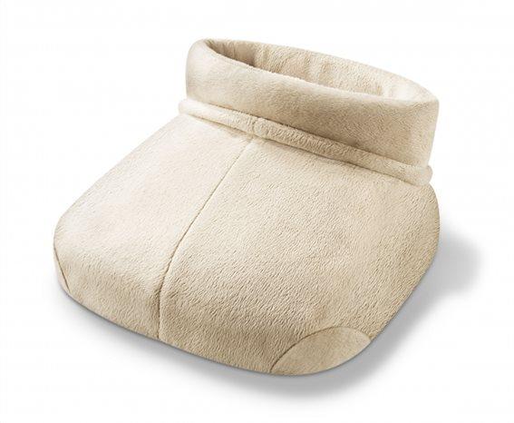 Beurer Ηλεκτρική Θερμοφόρα Ποδιών με Μασάζ Shiatsu FWM 50 Cosy
