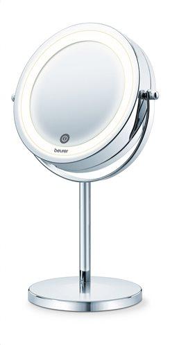 Beurer Φωτιζόμενος Καθρέφτης Καλλωπισμού BS 55 Illuminated Cosmetic Mirror