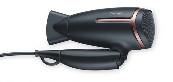 Beurer Σεσουάρ Μαλλιών Ταξιδιού StylePro HC 35 1600W