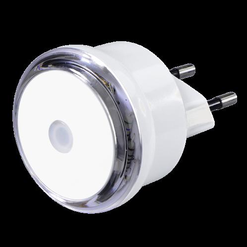 Hama Led Night Light with sensor Basic White