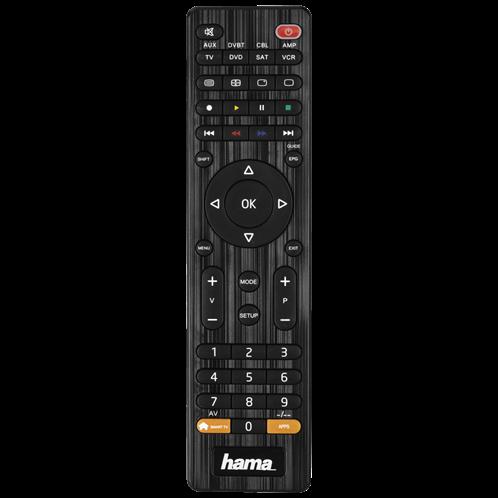 Hama universal τηλεχιριστήριο