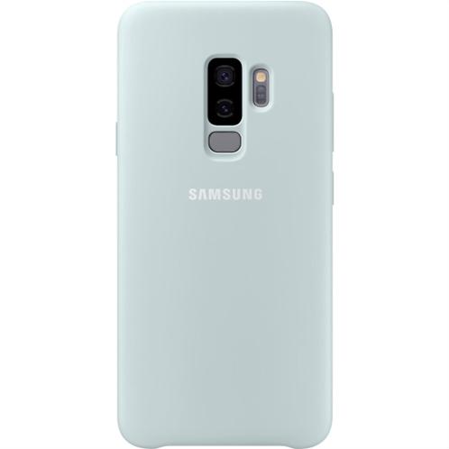 Samsung Silicone Cover S9 Blue