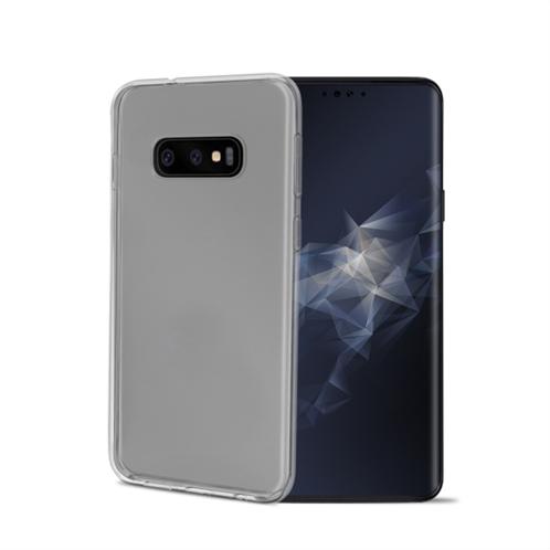 Celly Case Gelskin Transparent Samsung Galaxy S10 E