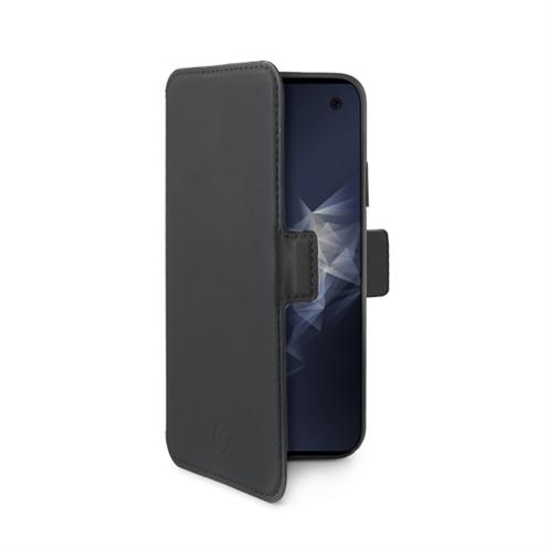 Celly Case Prestige Samsung Galaxy S10 Black Magnet Version