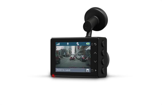 Garmin Dash Cam 45 Full HD Wi-Fi