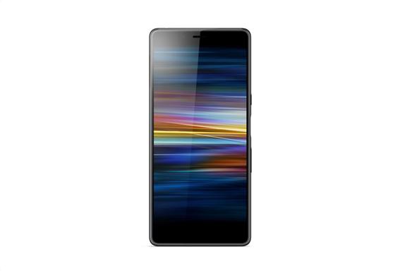 Sony Xperia L3 Κινητό Smartphone Black