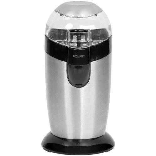 BOMANN Ηλεκτρικός μύλος άλεσης καφέ, 40gr.   KSW 445