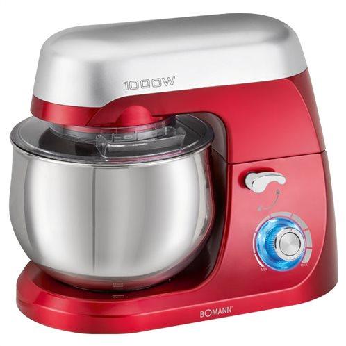 Bomann Κουζινομηχανή 1000W KM 6009 CB