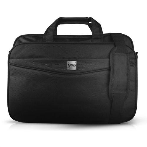 "NOD Τσάντα μεταφοράς για laptop έως και 15,6"" Urban Design"