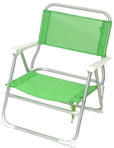 Campus,Καρέκλα παραλίας,αλουμινίου,λαχανί