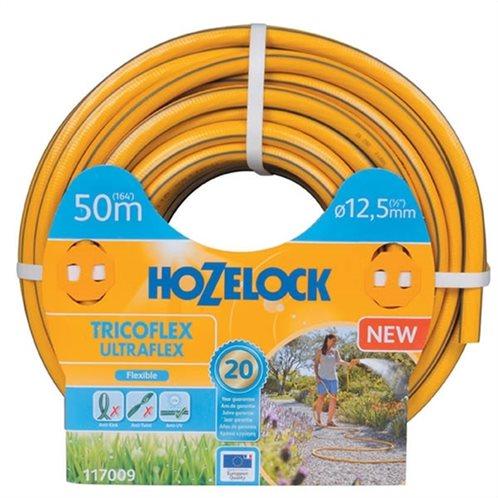 "Hozelock Ultraflex 1/2"" 10M"