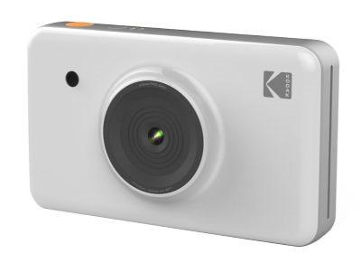KODAK instant Camera White