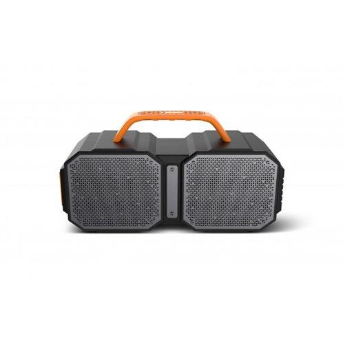BLAUPUNKT  Φορητό ηχείο Bluetooth FM / Micro SD 30W