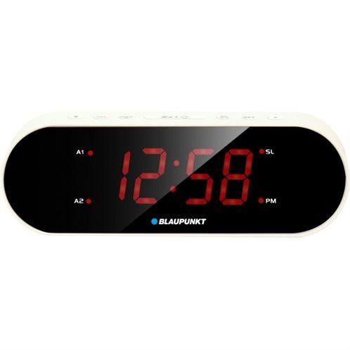BLAUPUNKT CLOCK RADIO ΞΥΠΝΗΤΗΡΙ CR6WH