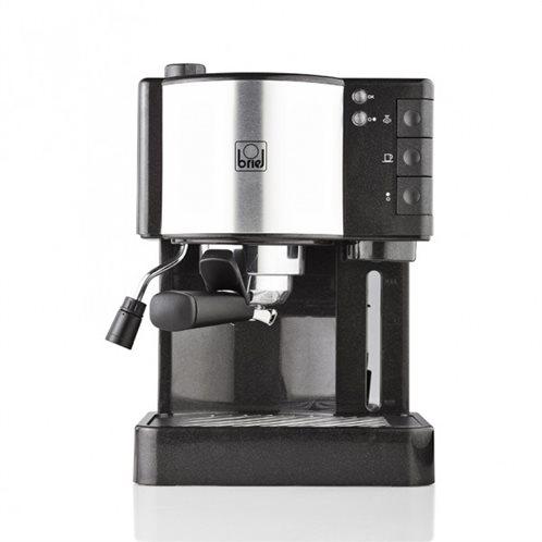 Briel Μηχανή καφέ εσπρέσσο ES35 Espresso 19Bar