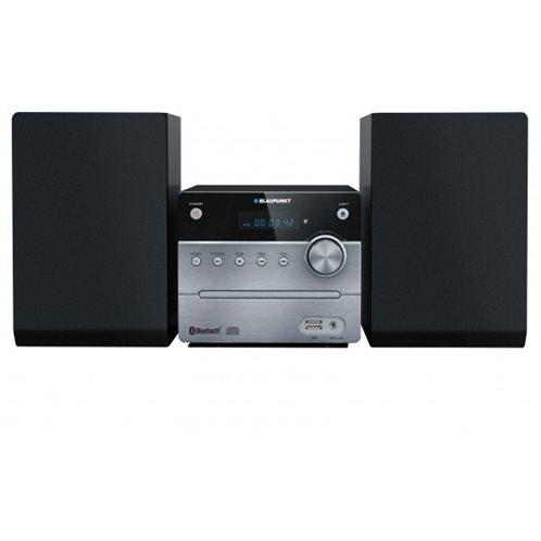 Blaupunkt Micro System με Bluetooth CD / MP3 / USB / AUX 30W MS12BT