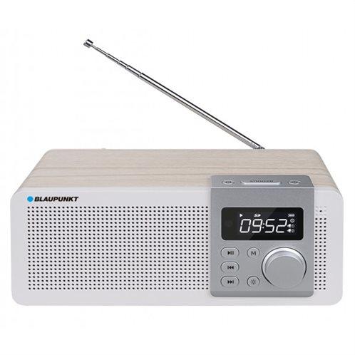 BLAUPUNKT Φορητο Ψηφιακό Ραδιόφωνο PP14BT με Bluetooth,FM,SD/USB/AUX