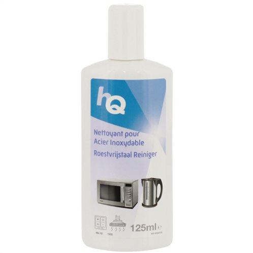 HQ Γυαλιστικό σπρέυ για ανοξείδωτες επιφάνειες (inox), 125ml, W9-09601GF
