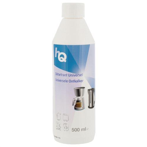 HQ Ειδικό καθαριστικό συσκευών θέρμανσης νερού όπως καφετιέρες και  βραστήρες, W9-09604GF