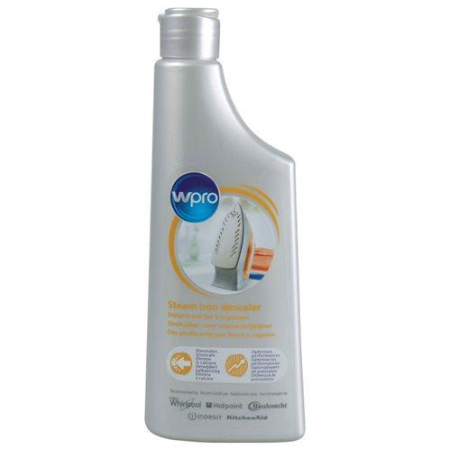 WPRO Υγρό αφαλάτωσης για ατμοσίδερα, 250ml, ILD222