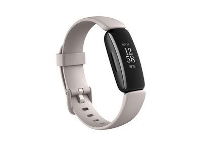Fitbit Activity Tracker Inspire 2 White/Black