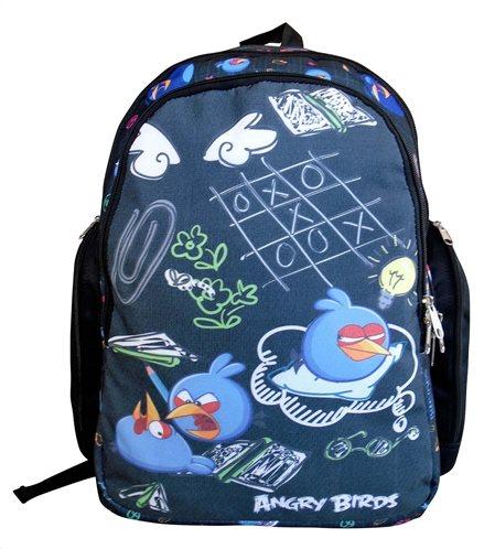 "Angry Birds Σακίδιο για αγόρια 17"" 163903 Paxos"