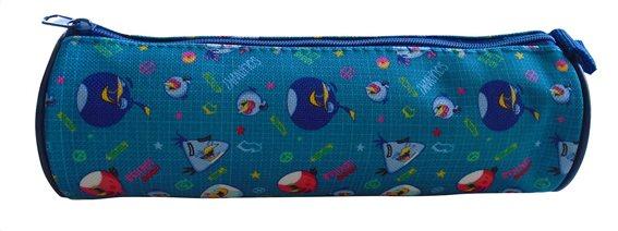 Angry Birds Κασετίνα Βαρελάκι για αγόρια Paxos 163923