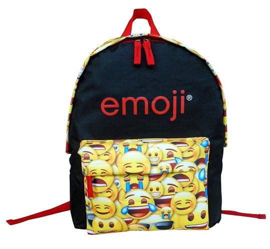 """Emoji Σακίδιο Οβάλ 16""""  Paxos 167606"""