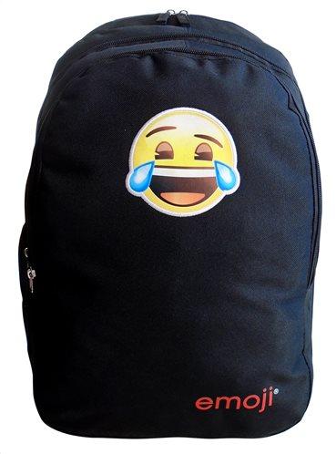 """Emoji Σακίδιο 18"""" Paxos 168003"""
