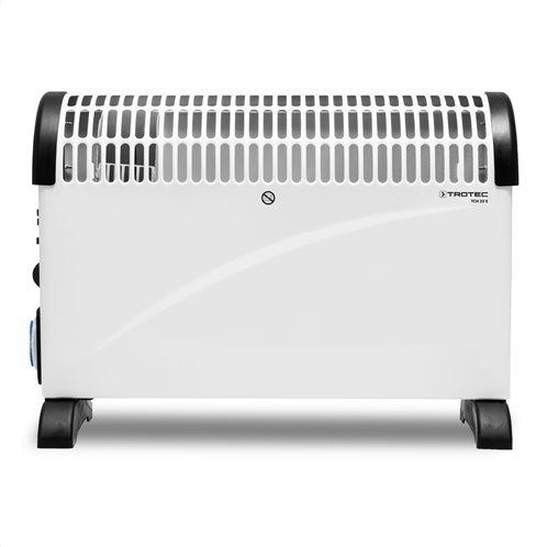 Trotec convector turbo TRTCH22E 2000W λευκός