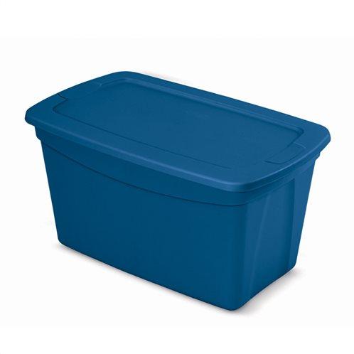 Κουτί αποθήκευσης πλαστικό ToteBox
