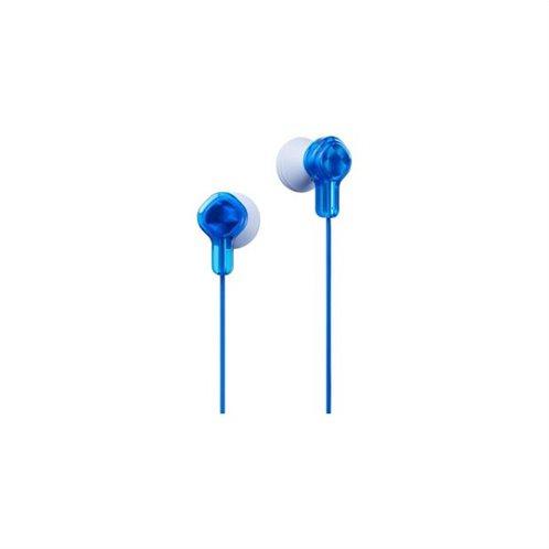 JVC Παιδικά Ακουστικά HAKD1AE Μπλε