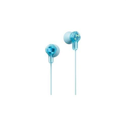 JVC in-ear παιδικά Ακουστικά  KD1WE Ασημί