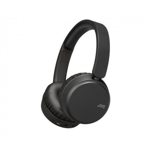 JVC Ακουστικά ΗΑS65BN με Bluetooth και Noise Canceling.