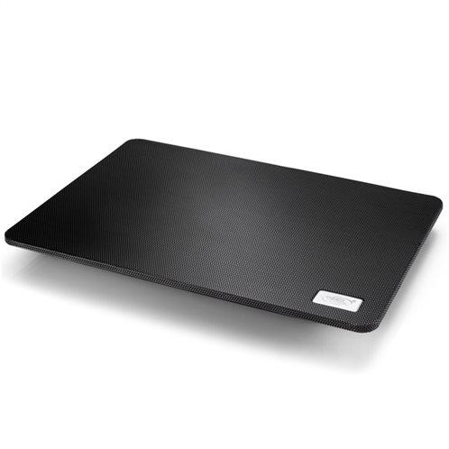 "Deepcool Notebook cooler N1 Black για laptop έως 15.6"""