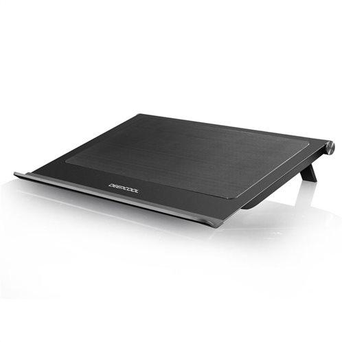"""DEEPCOOL Notebook cooler N65 για laptop έως και 17.3"""", N65"""