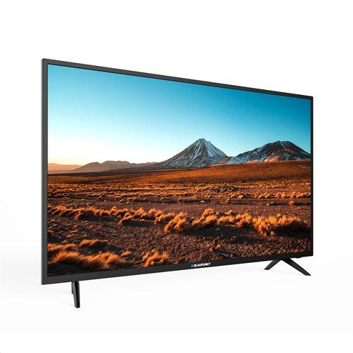 """Blaupunkt Smart TV 43"""" 4K UHD BS43U3012OEB"""