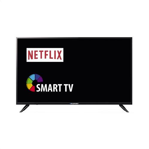 """Blaupunkt Smart TV 49 """"4K UHD BS49U3122OEB"""
