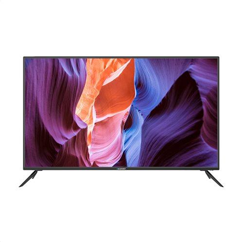 "BLAUPUNKT Τηλεόραση 50"" 4K Ultra HD TV με DVB-T / T2 / C / S / S2,HEVC (H.265) και πολυμέσα USB"