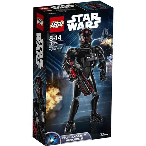 LEGO® πιλότος elite tie fighter