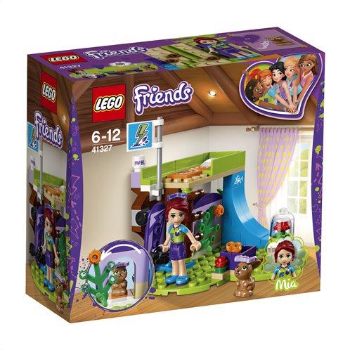 LEGO Friends Mia's Bedroom 41327 Το Υπνοδωμάτιο της Μία
